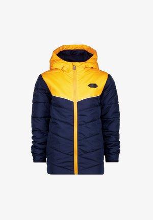 TESMONI - Winter coat - dark blue