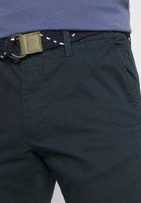 Teddy Smith - PALLAS - Chino - navy - 3