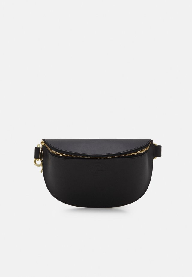 BELT BAG - Bum bag - black