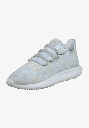TUBULAR SHADOW - Baskets basses - blue-grey