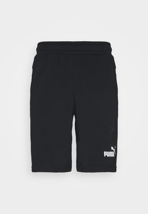 AMPLIFIED SHORTS - Sports shorts - black