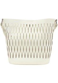 usha - Handbag - weiss - 2