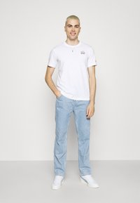 Dickies - HOUSTON - Straight leg jeans - blue - 1