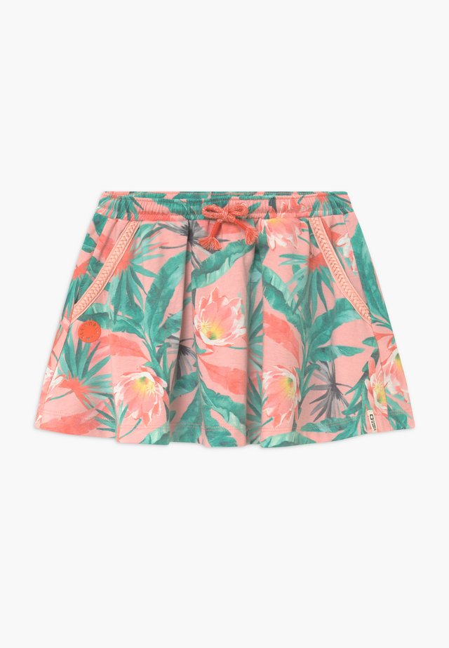 LIF - A-line skirt - chintz rose