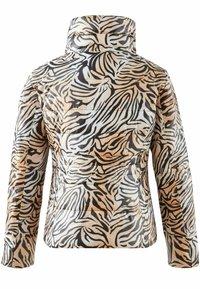 Alba Moda - Down jacket - beige,schwarz - 2