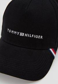 Tommy Hilfiger - UPTOWN - Cap - black - 5