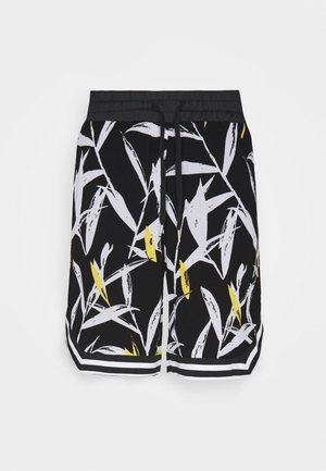 BANANA TROPICAL - Shorts - black