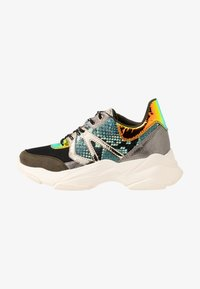 Bullboxer - Trainers - forest - 1
