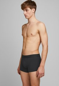 Jack & Jones - 5PACK - Boxershorts - black - 3