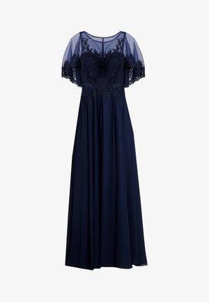 Společenské šaty - mitternachtsblau