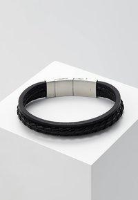 Fossil - Armband - schwarz - 0