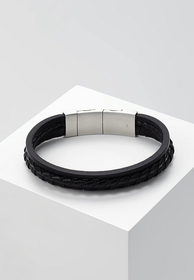 Bracciale - schwarz