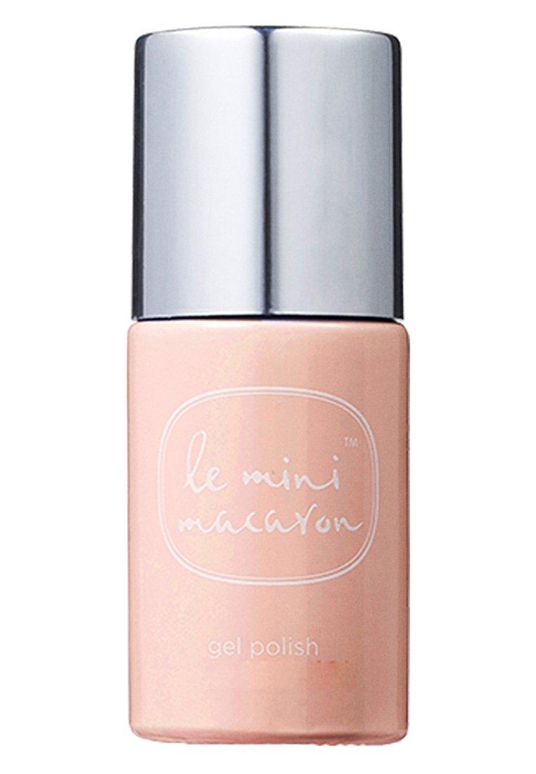 Le Mini Macaron - GEL POLISH - Nagellak - nude