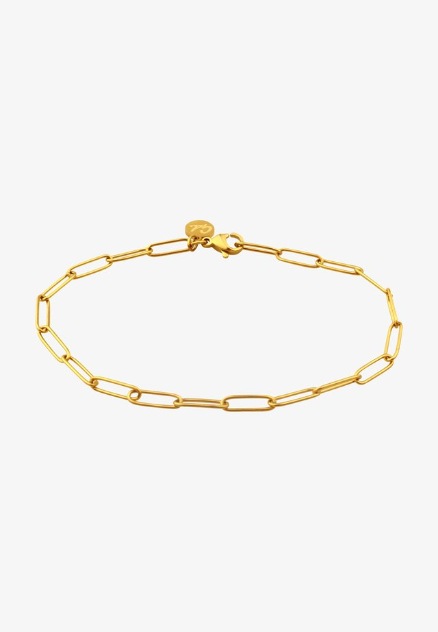 FILIGREE LINK - Bracciale - gold