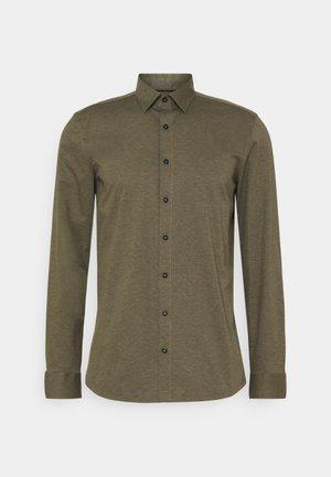 Zakelijk overhemd - oliv