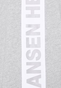 Helly Hansen - ACTIVE HOODIE DRESS - Robe de sport - grey melange - 2