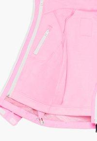 Reima - TIBIA 2-IN-1 - Hardshell jacket - unicorn pink - 6