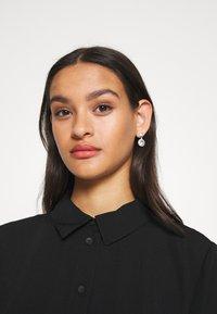 JDY - JDYLION - Button-down blouse - black - 4
