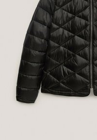 Massimo Dutti - Winter jacket - black - 4