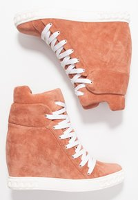 Casadei - High-top trainers - chansey - 3