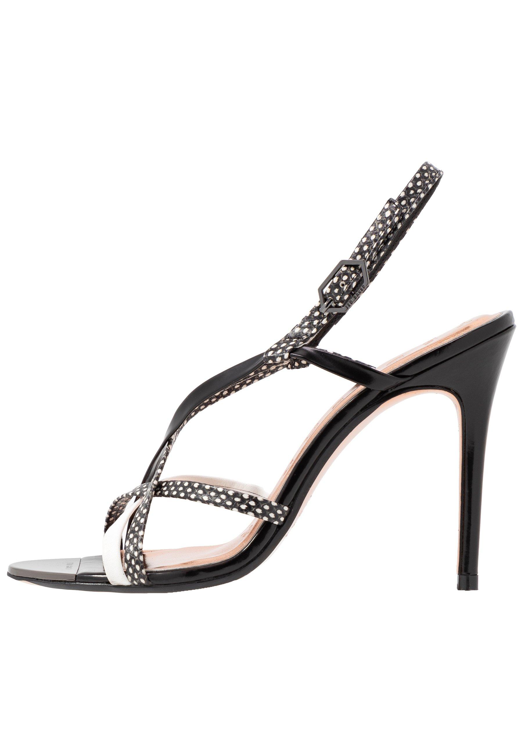 Ted Baker AURELIS - Sandaler med høye hæler - black