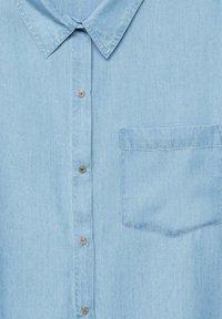Violeta by Mango - Button-down blouse - hellblau - 5