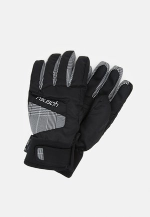 JENNIE R-TEX® XT - Fingerhandschuh - black