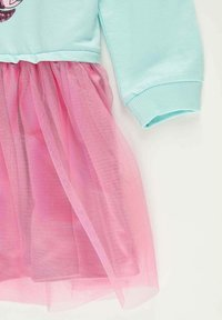 DeFacto - Day dress - turquoise - 4