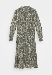 InWear - JUDY CHARLEY  - Day dress - beetle green - 1