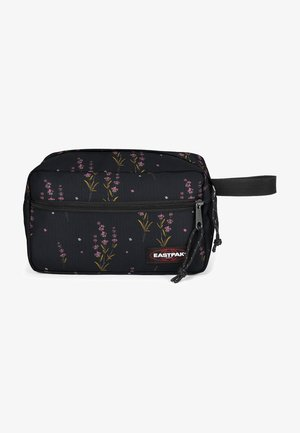 Wash bag - wild black