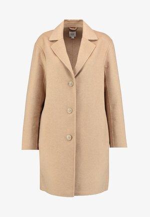 COAT - Płaszcz wełniany /Płaszcz klasyczny - camel