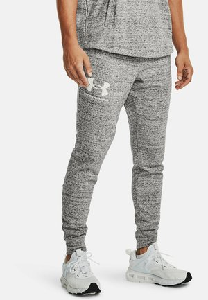 RIVAL TERRY  - Trainingsbroek - onyx white