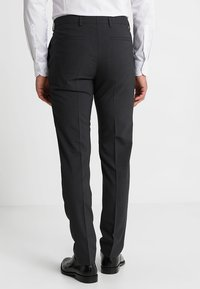 Tommy Hilfiger Tailored - Pantalon de costume - anthracite - 2