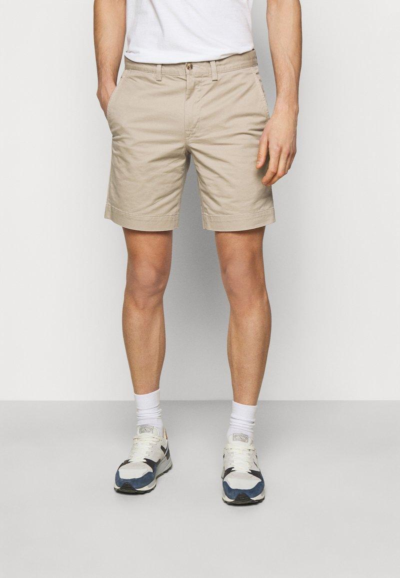 Polo Ralph Lauren - STRAIGHT FIT BEDFORD  - Shorts - khaki/tan