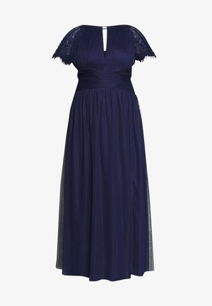 MAXI TRIMS - Gallakjole - navy