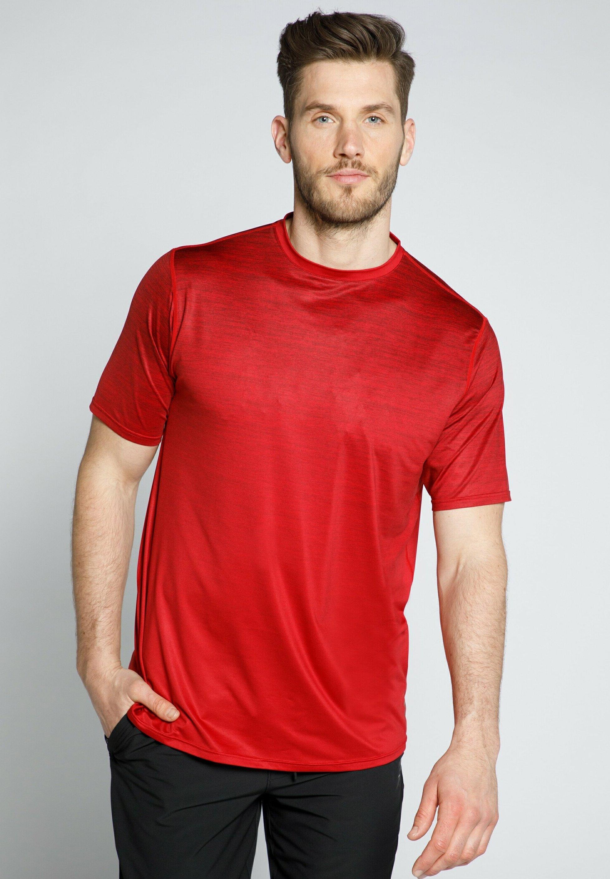 Homme GROSSE GRÖSSEN JAY-PI FUNKTIONS FLEXNAMIC® QU - T-shirt basique