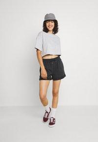 Pepe Jeans - AINA - Shorts - charcoal - 1