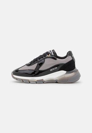 WOOSTER 2.0 - Sneakers laag - black