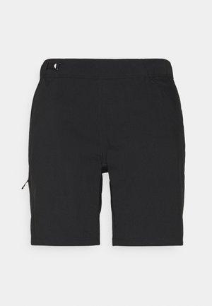 KONSEAL SHORT - Sports shorts - black