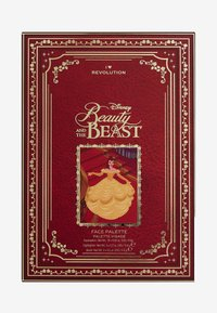I Heart Revolution - I HEART REVOLUTION X DISNEY STORYBOOK PALETTE BELLE - Eyeshadow palette - multi - 4