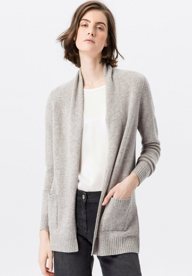Gilet - light grey