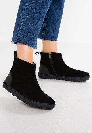 MYRA - Ankle boots - black