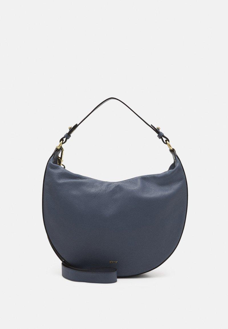 Abro - BEUTEL LULU SMALL - Handbag - blueberry