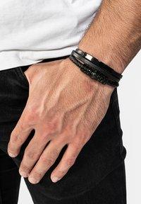 SERASAR - Bracelet - schwarz - 0