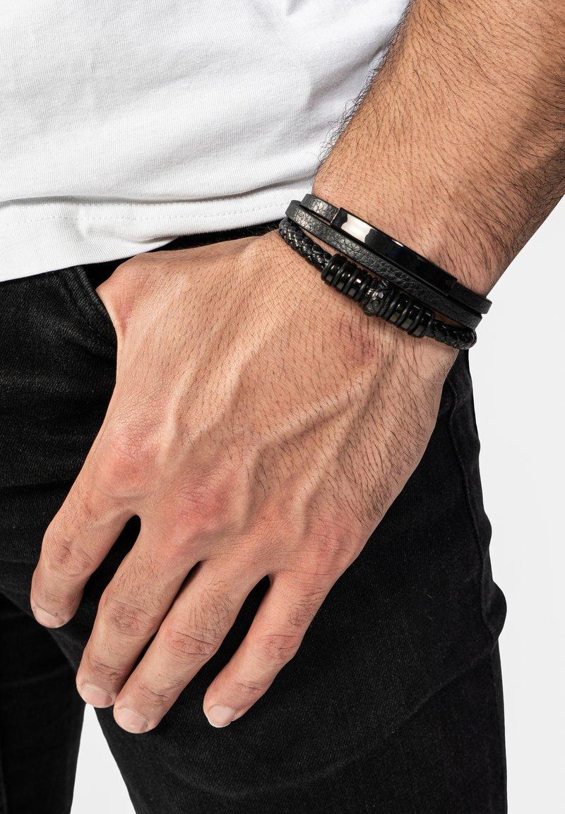 SERASAR - Bracelet - schwarz