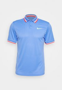 Nike Performance - SLAM - Sportshirt - royal pulse/ghost green - 3