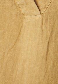 Marc O'Polo - DRESS - Day dress - sweet corn - 2