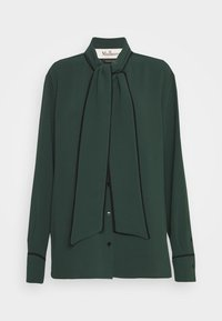 Mulberry - OTTILIE BLOUSE - Camicia - dark green - 5