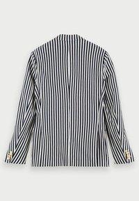 Scotch & Soda - Blazer jacket - white - 5