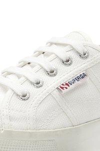 Superga - 2730 COTU - Trainers - white - 5